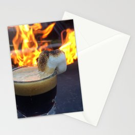 Basecamp Smore Stout Stationery Cards