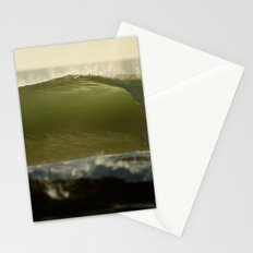 Verde Tubo Stationery Cards
