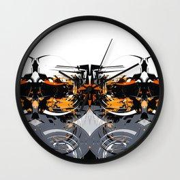 10218 Wall Clock