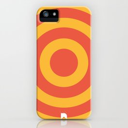 Hypno #1 iPhone Case