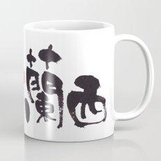 France Mug