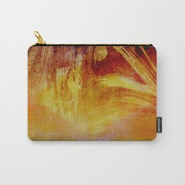 Volcanic Eruption Carry-All Pouch