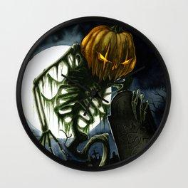 Jack the Reaper Wall Clock