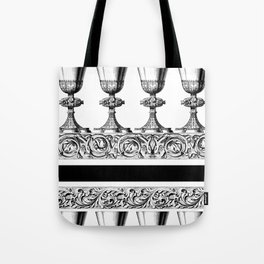 Here's to You! Tote Bag