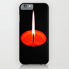 Single Flame iPhone 6s Slim Case