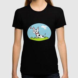 lovely doggie T-shirt