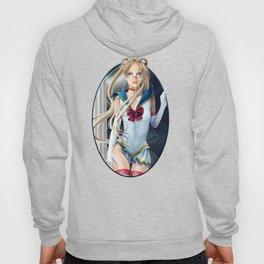 Sailor moon new era Hoody