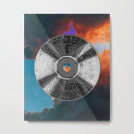 All time best album Metal Print