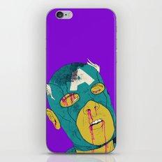 Soc! iPhone & iPod Skin