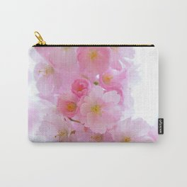 Japanese Cherry Trees Carry-All Pouch