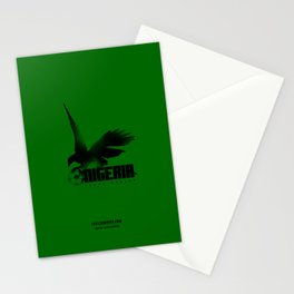 Nigeria Stationery Cards