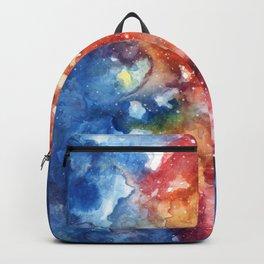 Exo Galaxy Backpack