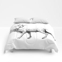 Caribou Comforters