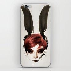 Rosie iPhone Skin