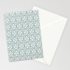 LNavy Stationery Cards
