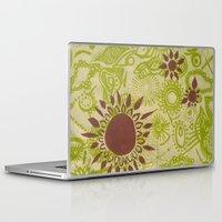 hawaii Laptop & iPad Skins featuring Hawaii  by Aubree Eisenwinter