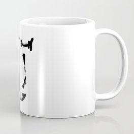 Millenial Coffee Mug