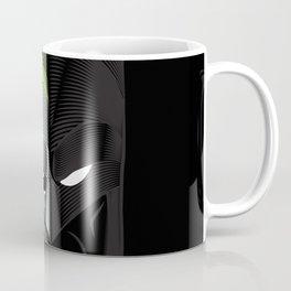 Bat Man VS Joker Coffee Mug
