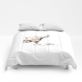 Tomcat/ Muskelkater Comforters