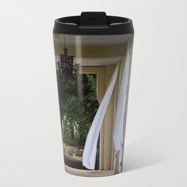 Empty Hall Travel Mug