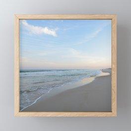evening, Atlantic facing SW Framed Mini Art Print