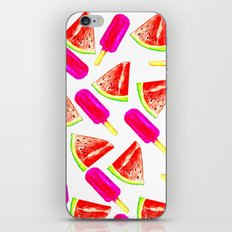 Summer Fun iPhone & iPod Skin