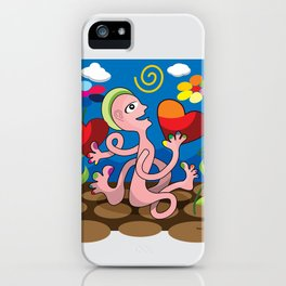 Loving iPhone Case