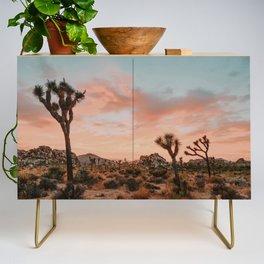 Joshua Tree IX / California Desert Credenza