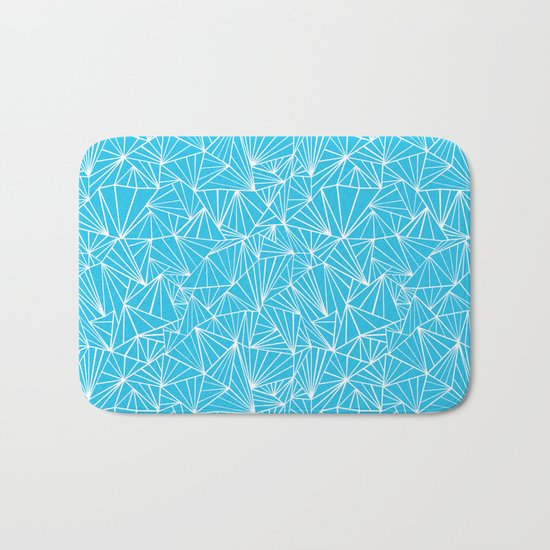 Ab Fan Electric Repeat Bath Mat