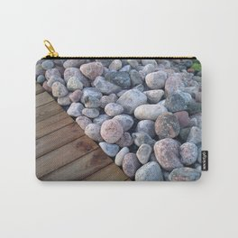 Wood&Stone Carry-All Pouch