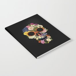 Funky Spring Notebook