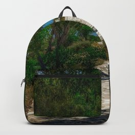 Stone Path Backpack