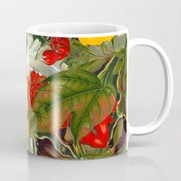Flora 1 Coffee Mug