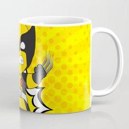 The Angry Men Coffee Mug