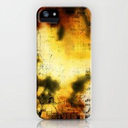 XZ4 iPhone Case