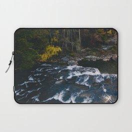 Fall Creek Laptop Sleeve