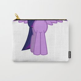 Friendship Is Magic Twilight Sparkle Carry-All Pouch