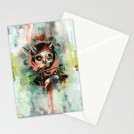 Creative Cumunication  Stationery Cards