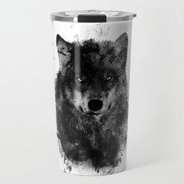 The Wolfpack Travel Mug