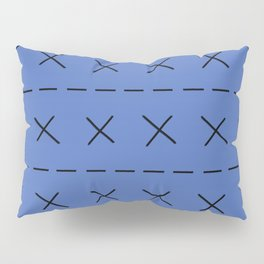 BoJack Blue Jumper Pillow Sham