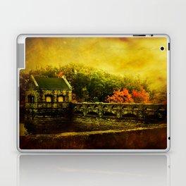 Dam Wall Laptop & iPad Skin