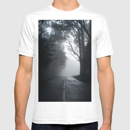 Smokey road T-shirt