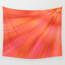 Sorbet Wall Tapestry