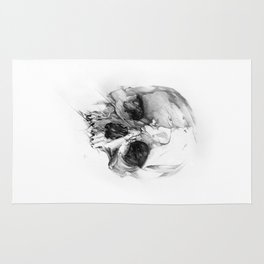Skull 46 Rug