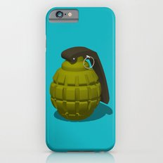 Hand Grenade Slim Case iPhone 6s