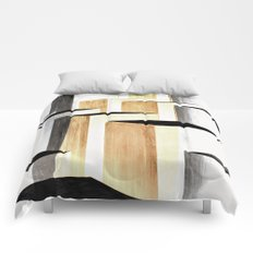 abstract#349 Comforters