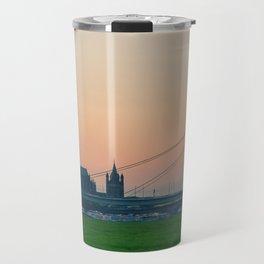 COLOGNE 15 Travel Mug