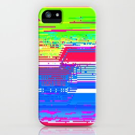 AFL ON iPhone Case