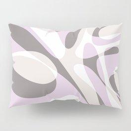 Blushing Wave Pillow Sham