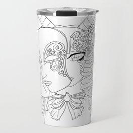 Winged Travel Mug